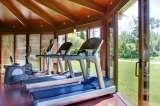 Gain energy and vitality at our fitness area. Sheraton Mallorca Arabella Golf Hotel Carrer de Vinagrella, Urbanization Son Vida
