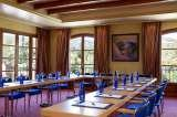 The meeting room Dragonera, with a capacity for up to 45 people, offers a stunning view from the terrace to the beautiful pool area. Sheraton Mallorca Arabella Golf Hotel Carrer de Vinagrella, Urbanization Son Vida