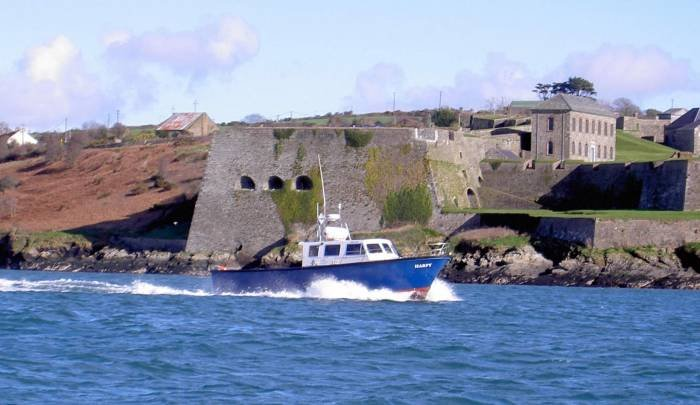 Profile Photos of Kinsale Deep Sea Charters The Ramparts - Photo 1 of 5