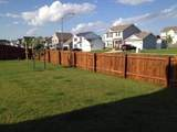 BrightLine Fence and Deck Staining