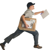 Profile Photos of Landmark Courier Services