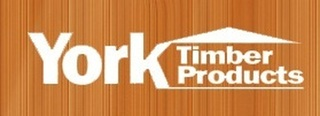 Timber Workshops - York Timber Products Company