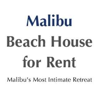Malibu Beach House For Rent