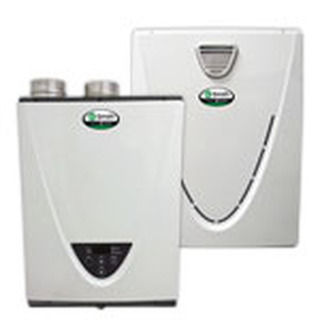 A. O. Smith Tankless Water Heaters