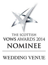 Vows Award Wedding Venue Nominee 2014