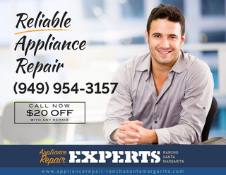RSM Appliance Repair Experts