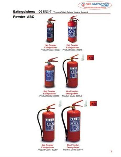 Profile Photos of Fire Protection Ireland Fire Protection Ireland Ltd - Photo 2 of 4