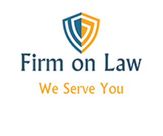 Firm on Law