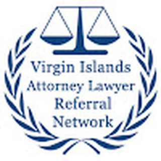Virgin Islands Attorney Lawyer Referral Network | St Thomas Attorney