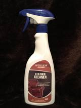Leather Cleaner Spotless Products