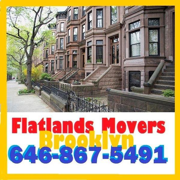 Profile Photos of Flatlands Brooklyn Movers 612 Argyle Road - Photo 1 of 1