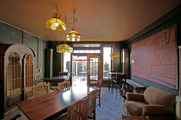 Profile Photos of Row House Cafe 1170 Republican Street - Photo 3 of 6