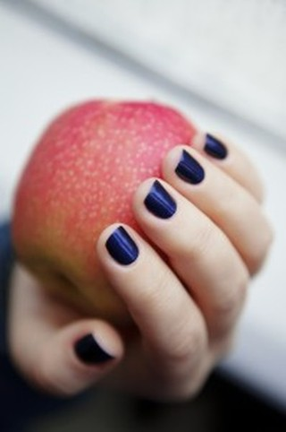 Mobile Nail Service Central London - Timi Beauty