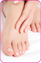 Pricelists of Mobile Nail Service Central London - Timi Beauty