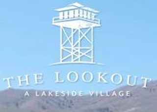 The Lookout at Lake Chelan