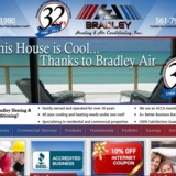 Bradley Heating & Air Conditioning