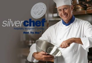 Silver Chef Limited