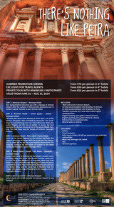 Pricelists of Petra Nights Tours