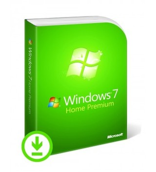 TresBizz - Windows 7 Home Premium