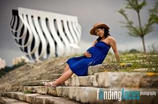 Singapore Maternity Photography Services