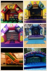 Pricelists of bouncy castle hire manchester