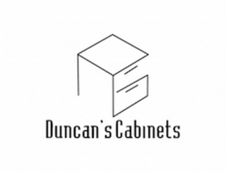 Duncan's Cabinets