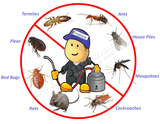 South Manchester Pest Control, Stretford