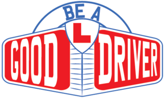 Be A Good Driver. Edinburgh Driving Lessons