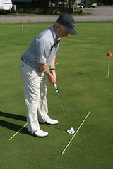 Profile Photos of The Putting Stroke Teacher