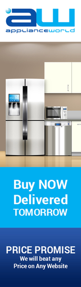 Profile Photos of Appliance World - Manchester's largest dealer of kitchen appliances