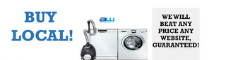 Appliance World - Manchester's largest dealer of kitchen appliances