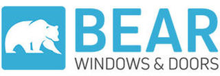 Bear Windows Inc