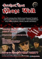 Pricelists of Stratford Town Ghost Walk