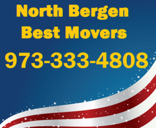 North Bergen Best Movers