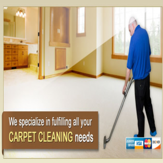 Pomona Carpet Cleaning Experts
