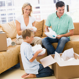 Southern California Moving & Storage