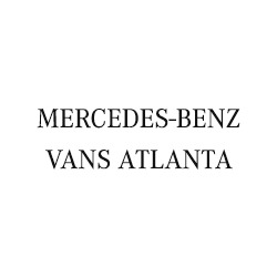 Mercedes-Benz Vans Atlanta