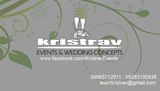 Profile Photos of KRISTRAV EVENTS AND WEDDING CONCEPTS