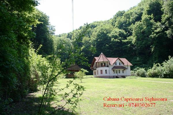 Pricelists of We invite you to Deer's Cottage, Sighisoara Calea Baratilor - Photo 1 of 1