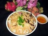3 Combo Vermicelli Noodle Salad Vietnamese Express Cafe 531 Us Highway 1