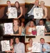 Profile Photos of Ireland Caricatures