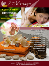 Profile Photos of 7 Massage | Relaxation Massage in Bankstown