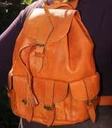 Leather Backpack http://ow.ly/lUD1K  From £55.00, free delivery