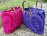 Large Raffia Bags for the beach.... http://ow.ly/lUD1K  free delivery