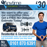 New Album of Anytime Locksmiths Tameside