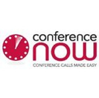 Conference Calling - Conference Now
