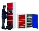 Profile Photos of Lockers - Cube Products and Services Ltd.