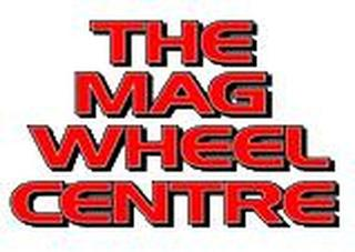 The Mag Wheel Centre