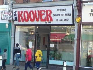 Koover Chinese Takeaway