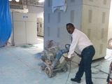 Profile Photos of TRITHERM Concrete Cutting Contractor, Slab cutting works Chennai India